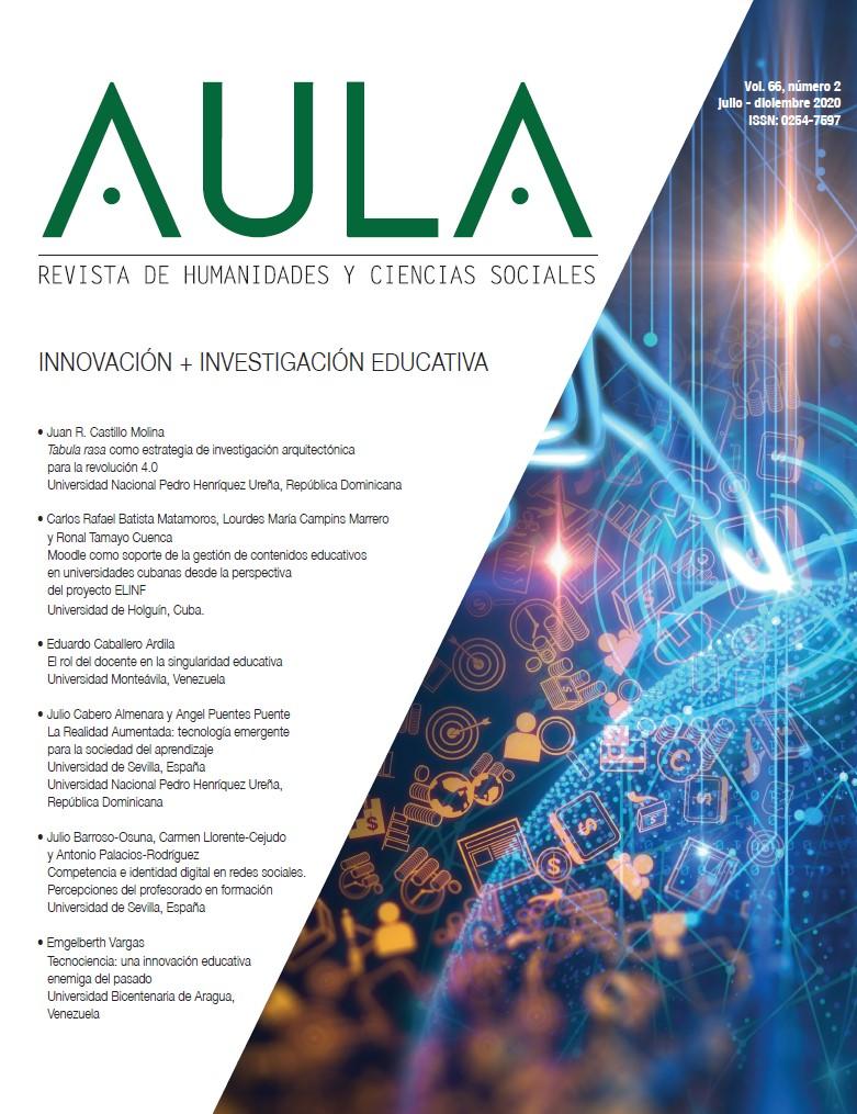 innovación + investigación educativa